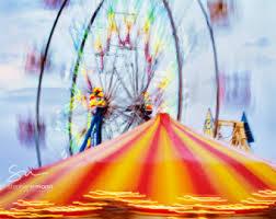 Carnival Lights Etsy Carnival Om