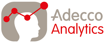 siege adecco logo adecco analytics 4 the adecco