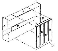 Build Your Own Bunk Beds Plans by Build A New Murphy Bed For Under 275 Total That U0027s The Cheapest
