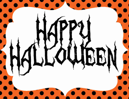 Free Halloween Cards Printable Free Halloween Printables From Seshalyn Parties Catch My Party