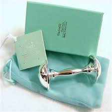 silver plated baby gifts twinkle twinkle silver plated rattle baby gift newborn christening