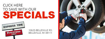 firestone tires black friday sale belleville mi auto repair u0026 tires shop express tire