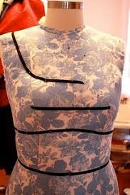 Draping Tutorial 107 Best Draping Images On Pinterest Draping Techniques Fabric
