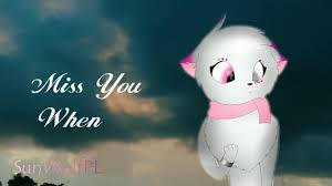Missing You Meme - i miss you meme youtube