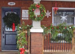 christmas outdoor decorating ideas home interior ekterior ideas