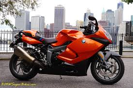 shot by me bmw k1300s in lava orange metallic bmw k1300s