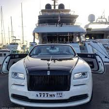 murdered rolls royce russian rich kids of instagram infuriate vladimir putin as they