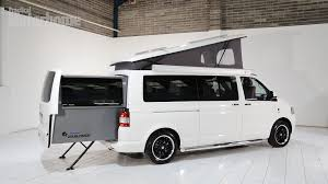 camper van layout practical motorhome danbury doubleback camper review youtube