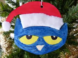 Pete The Cat Classroom Decorations Pete The Cat Saves Christmas Christmas 2017 And Tree