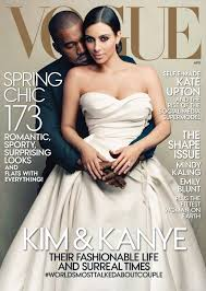 Wedding Dress Korean Movie Kim Kardashian And Kanye West Keeping Up With Kimye U2014 Vogue Vogue