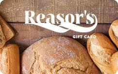 gift cards reasor s foods