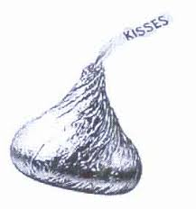 food hershey s kisses great american things