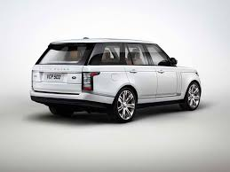 land rover white 2015 updated range rover lineup to hit showrooms in 2015 image 2