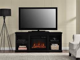 Fireplace Insert Screen by Tv Stands Tv Stand With Fireplace Insert Flat Screen Walmart