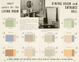 82 best paint color through the decades images on pinterest