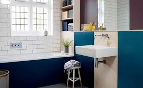 7 ways to add colour to your bathroom dulux