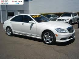 for sale 2010 passenger car mercedes s 2010 mercedes s class