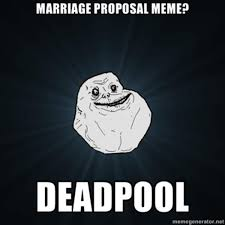 Meme Marriage Proposal - marriage proposal reaction videos know your meme