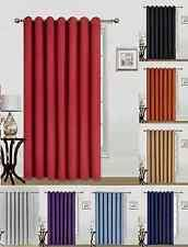 thermal curtains ebay