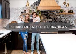 is renovating a kitchen worth it our kitchen remodel reveal kitchen renovation c2s
