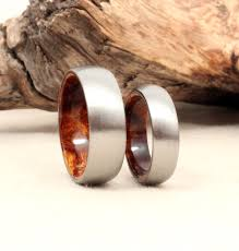 wooden metal rings images Why titanium and wood rings wedgewood rings jpg