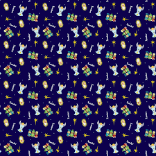 jesus wrapping paper design progressions my baby jesus wrapping paper design