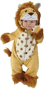 lion costume infant safari lion costume kids costumes