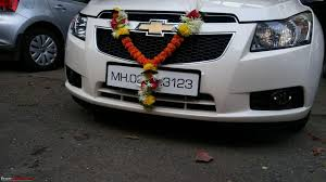 frankmehta acquires a locomotive chevrolet cruze ltz automatic