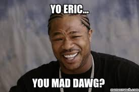 Eric Meme - sucks