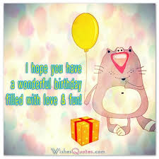 birthday card greetings for a wonderful son free son daughter