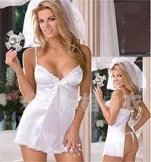 Lingerie Bride Women U0027s Wedding Lingerie Bride Costumes Bridal Night Suits