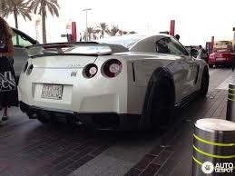 nissan gtr for sale philippines nissan gt r wald sports line black bison edition 25 january 2015