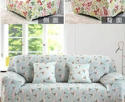 one piece stretch sofa slipcover hanover 1 piece stretch sofa slipcover 1025theparty com