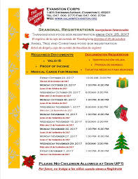 sign up for salvation army gifts 2017 beneconnoi