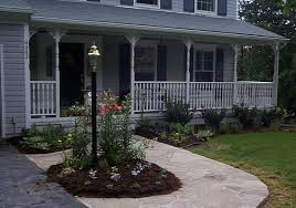 front porches on colonial homes best front porch designs home design lover