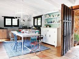 carrelage vintage cuisine carrelage vintage cuisine buffet de cuisine blanc u2013 37
