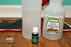 easy create your own diy natural floor cleaner using essential