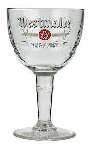 bicchieri birra belga vendita bicchiere westmalle calice 33cl di westmalle prezzo