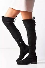 womens the knee boots size 9 dolce vita s neely the knee boots size 9 5 black suede