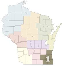 Racine Wisconsin Map by Racine County Farm Bureau Locations Board Members Wisconsin