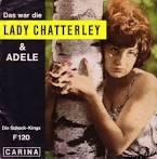 DIE SCHOCK-KINGS, Das war die Lady Chatterley, 1962 | Berlin
