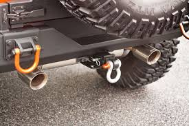 jeep wrangler exhaust systems stainless steel axle back exhaust system 2007 2017 jeep wrangler