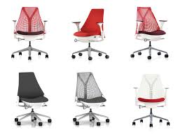 Herman Miller Aims at Office Depot With 399 Task Chair by Yves Behar