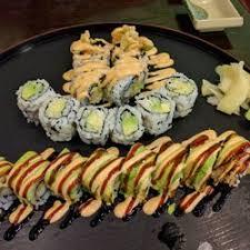 shogun japanese cuisine shogun sushi teriya 18 photos 37 reviews sushi bars 600