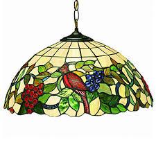 tiffany kitchen lights tiffany style pendant light dayri me