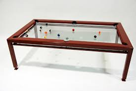 G Dining Room Pool Tables - Pool table dining room table top