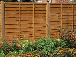 Modern Fence Fence Screen