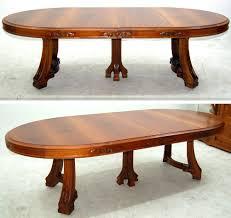 7694 french art nouveau louis majorelle signed 11 piece dining set