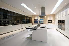 grande cuisine moderne grande cuisine moderne cuisine de luxe moderne grande cuisine de