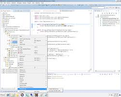 tutorial web service java java soap webservice using axis 2 and tomcat tutorial with exles